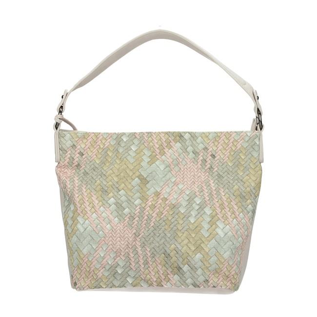 Rieker dámska praktická štýlová kabelka - viacfarebná Rieker dámska  praktická štýlová kabelka - viacfarebná ... e96363fbc30
