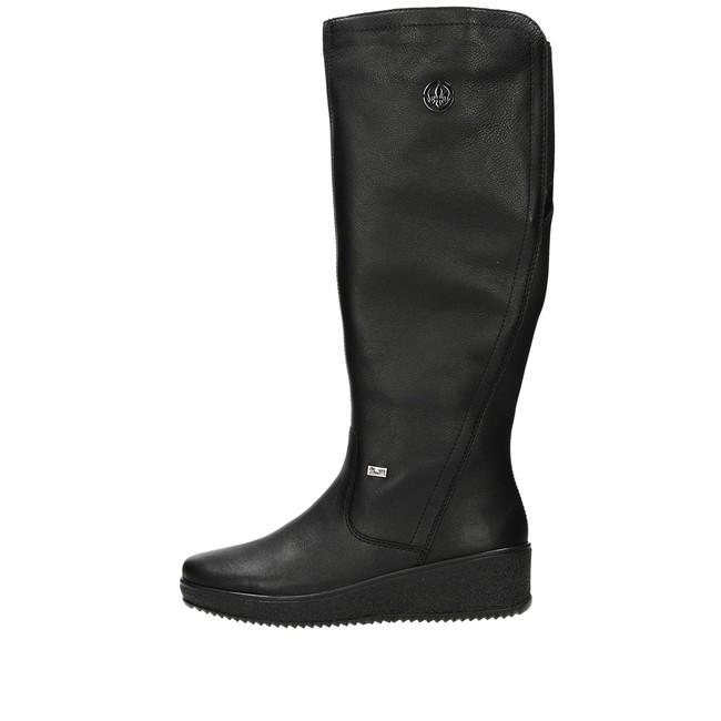Dámska obuv - kvalitné značkové čižmy Rieker online  f50f1191390