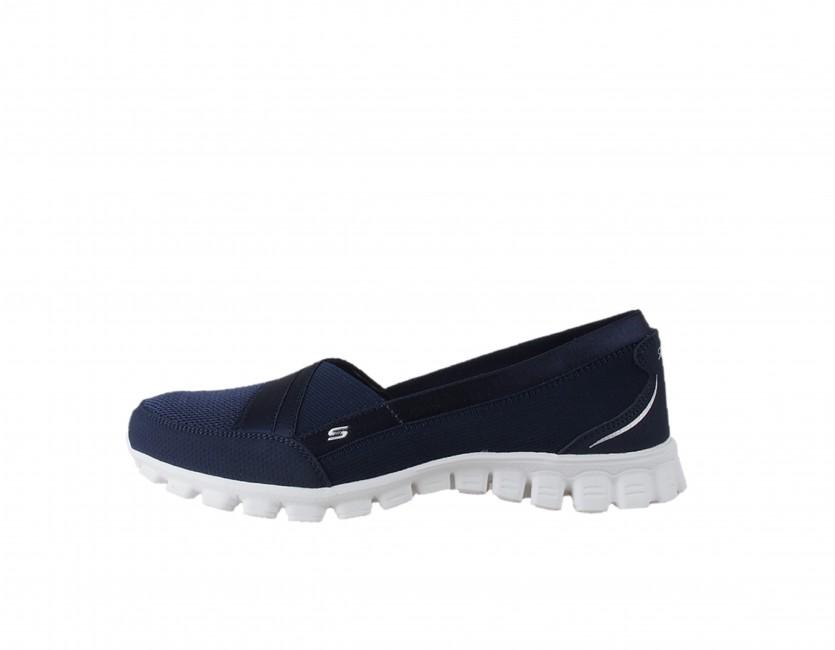 Skechers dámske športové tenisky - modré ... c1c9b1a0248