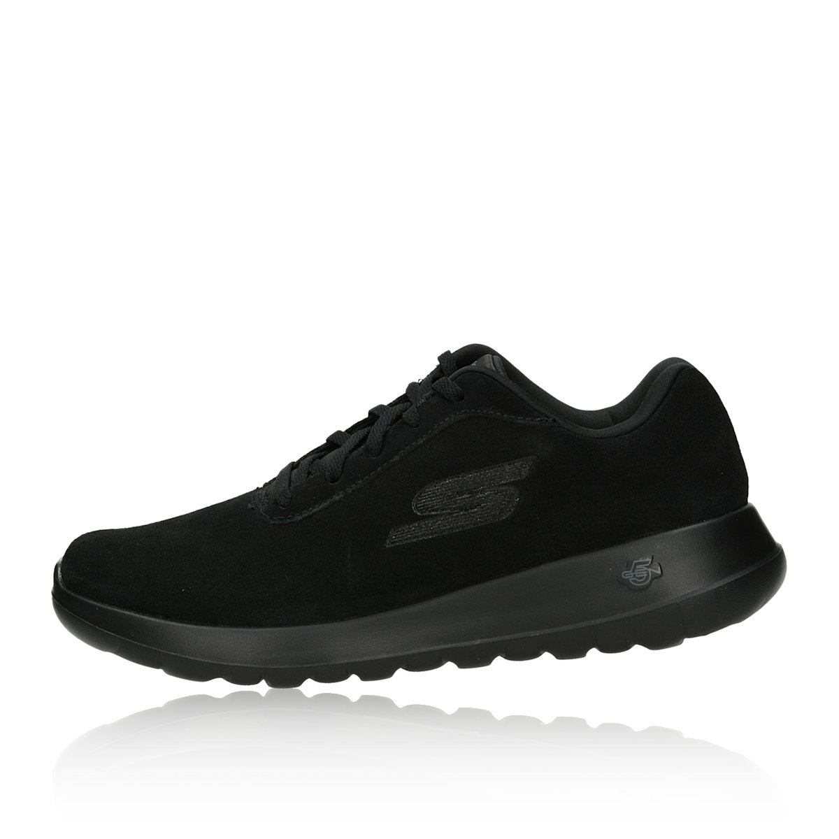 Skechers pánske štýlové tenisky - čierne