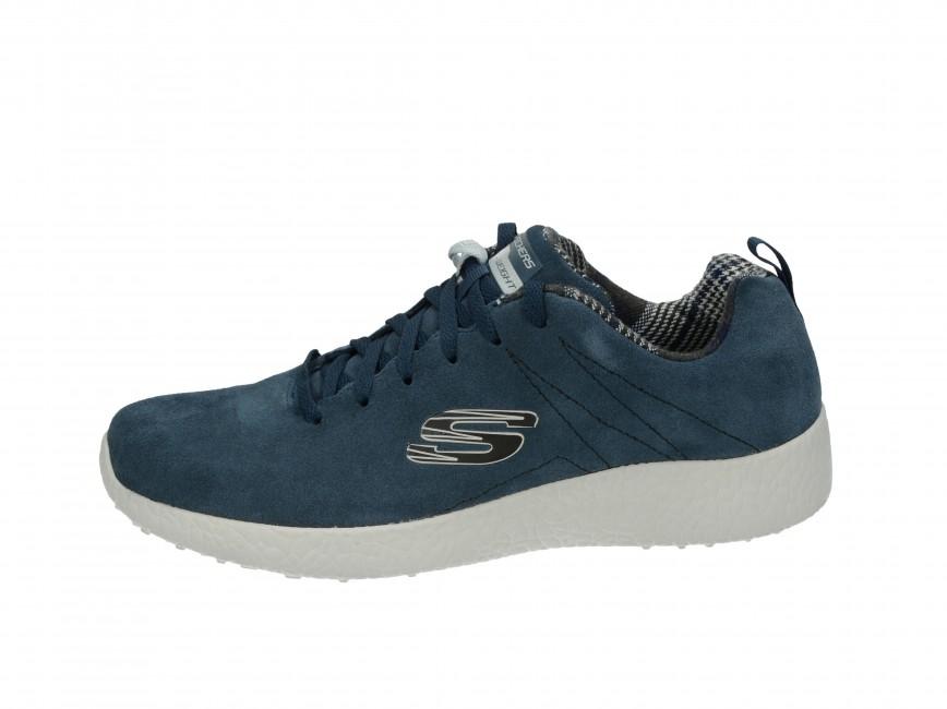 Skechers pánske tenisky - modré