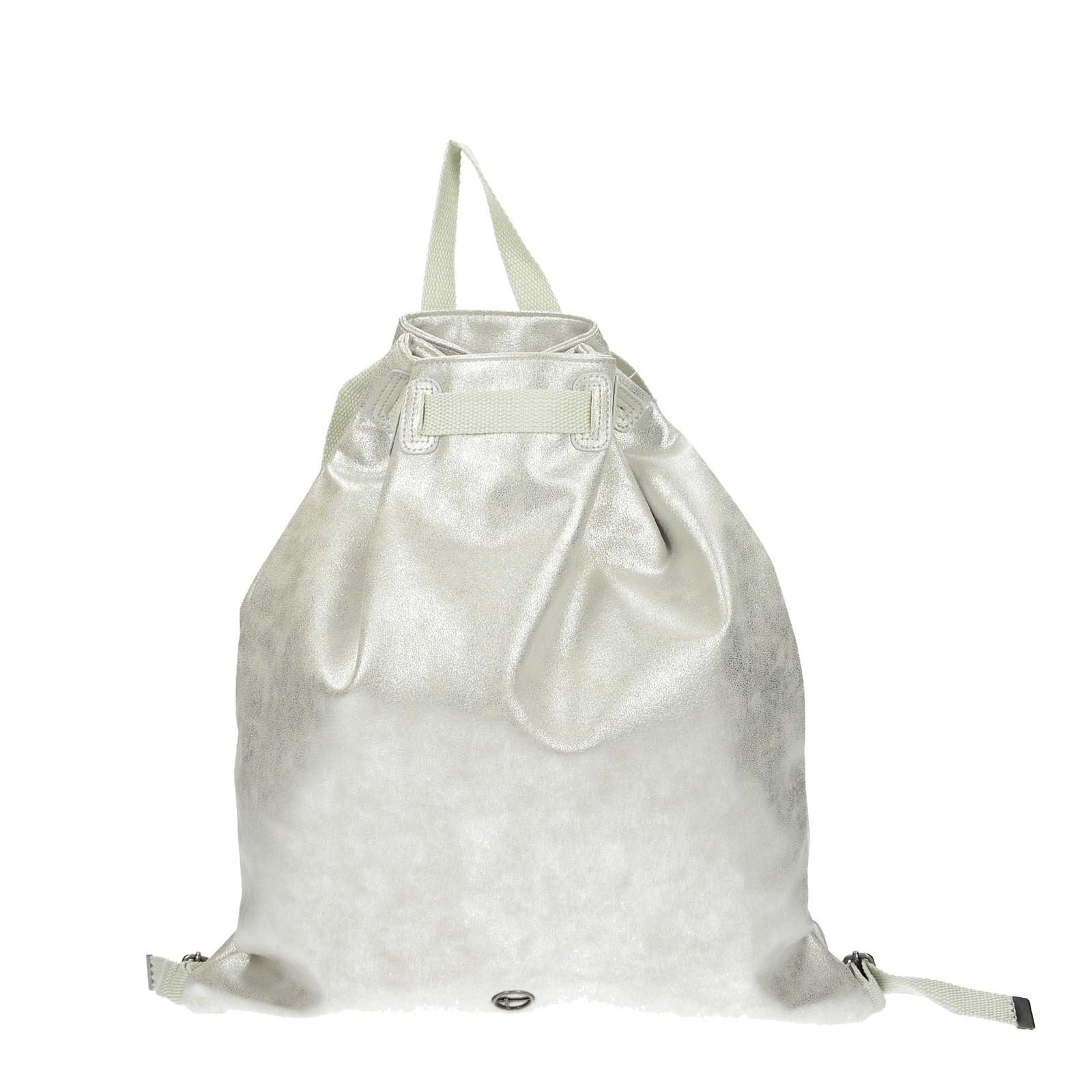 Tamaris dámsky štýlový ruksak - strieborný