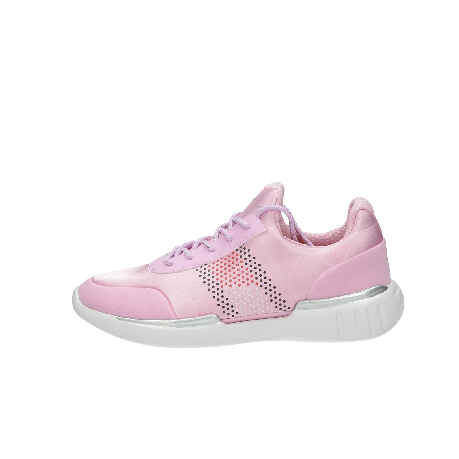 68422ccf5 Tommy Hilfiger dámske štýlové tenisky - ružové | FW0FW03895518-PINK ...